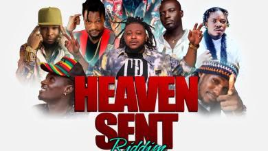 Photo of Heaven Sent Riddim(prod by Chapter-Beatz)