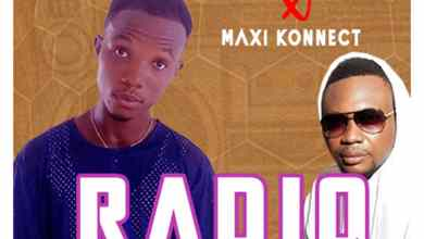 Photo of Loveable DJuice – Radio FT. Maxi Konnect (Prod by Maxi Konnect)