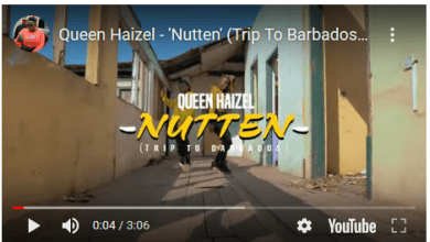 Photo of Queen Haizel – Nutten (Trip To Barbados)