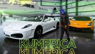 Photo of Shatta Wale – Kumerica Lyrics