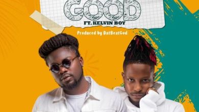 Photo of Wutah Kobby – So Far So Good Ft Kelvyn Boy