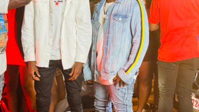 Photo of Ypee – Jumpin Remix Ft Flowking Stone