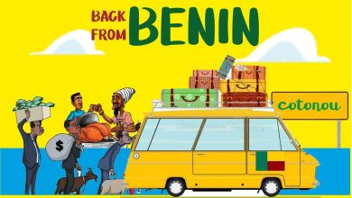 Photo of Fimfim – Back From Benin (Frontline) ft Tee Rhyme X Phrame X Eii Yong X Bogo Blay