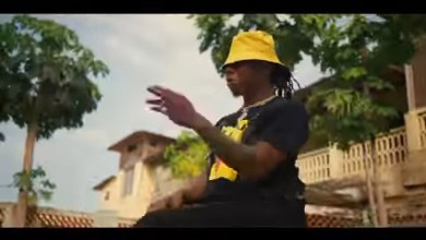 Photo of Stonebwoy – Putuu Freestyle [Pray] (Official Video)
