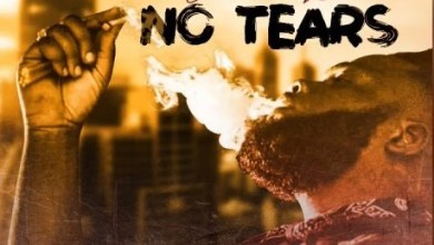 Photo of Chronic Law – No Tears (Prod. by Redboom Supamix)