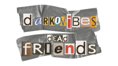 Photo of Darkovibes – Dead Friends (Prod. by Altranova)