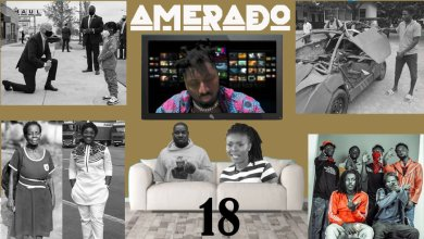 Photo of Amerado – Yeete Nsem (Episode 18)