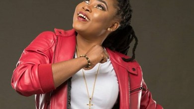 Photo of Joyce Blessing – Talk and Do (Prod. by Ephraim)