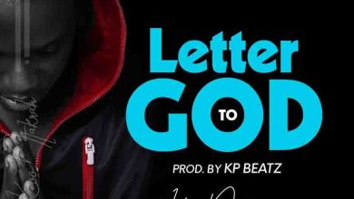 Photo of Koo Ntakra – Letter To God (Prod. by KP Beatz)