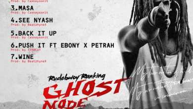 Photo of Rudebwoy Ranking – See Nyash   (Prod by Beatzhynex)
