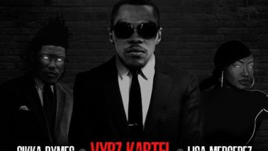 Photo of Vybz Kartel – Badman Ft Sikka Rymes x Lisa Mercedez