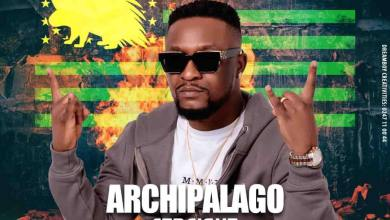 Photo of Archipalago – Straight Outta Kumerica (Prod by Kobe Norths)
