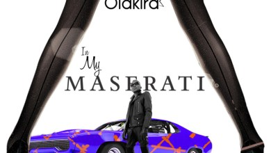 Photo of Olakira – In My Maserati Instrumental