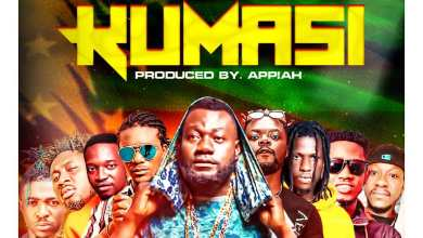 Photo of Papa Kumasi x Kumarican All Stars – Kumasi