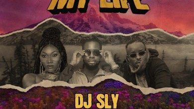 Photo of DJ Sly – My Life Ft Wendy Shay x Eddy Kenzo (Prod. by Steyn)