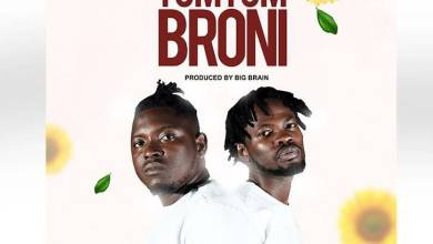 Photo of Alpha Bankz – TumTum Broni Ft Fameye (Prod. by Big Brain)