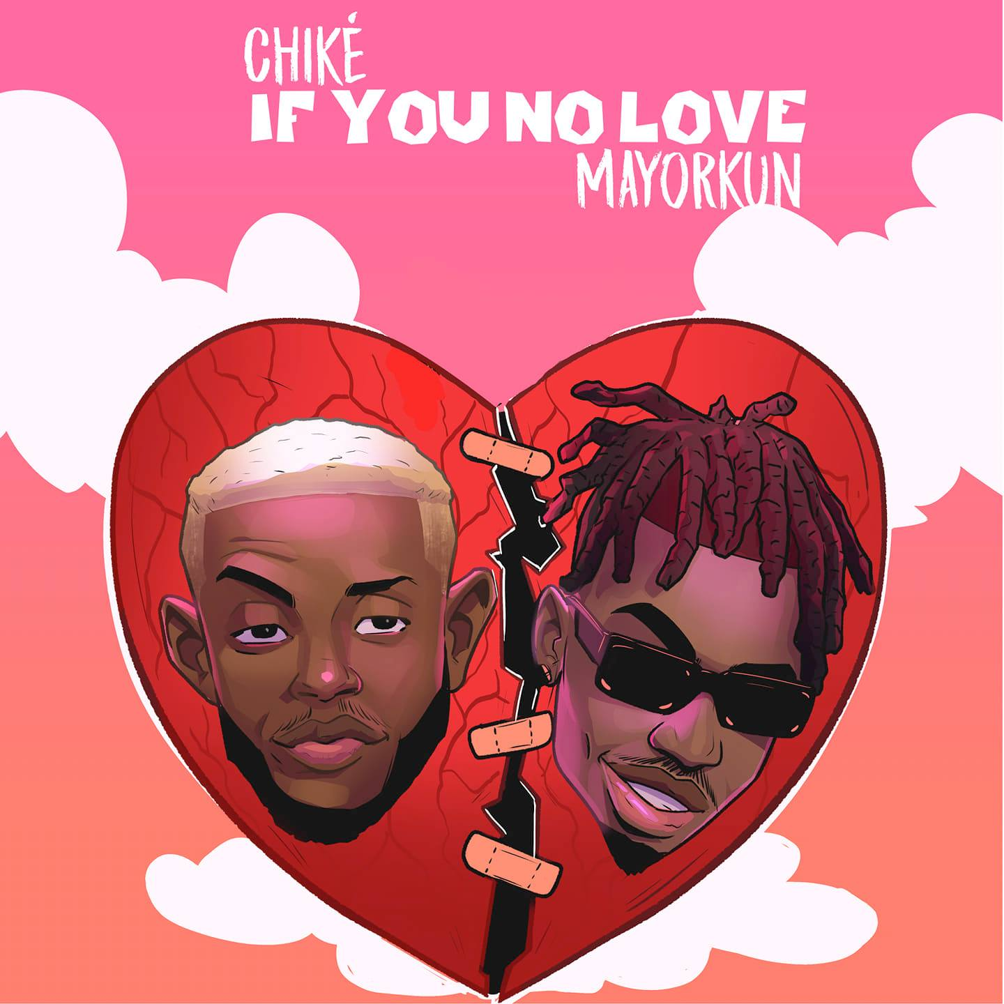 CHIKE Ft MAYORKUN – If You No Love Lyrics