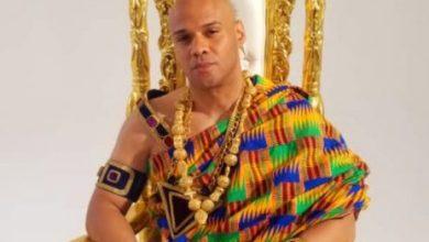 Photo of Jay Ghartey – Kweku (Official Video)