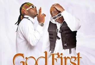 Photo of Kahpun – God First Ft Medikal (Prod. by Street Beatz)