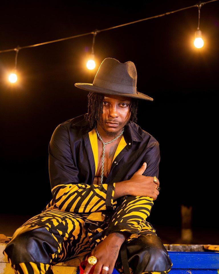 Kelvyn Boy - Stuck On You Ft. Kofi Mole x Quamina Mp x Twitch 4eva x Medikal