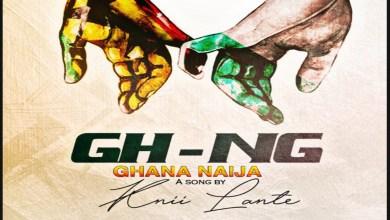 Photo of Knii Lante – Ghana Naija