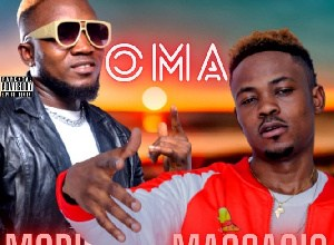Photo of Mobi – Oma Ft. Maccasio