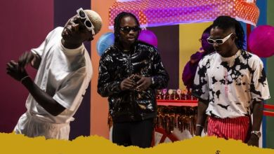 Photo of Mohbad – Ponmo Sweet Ft. Naira Marley & Lil Kesh