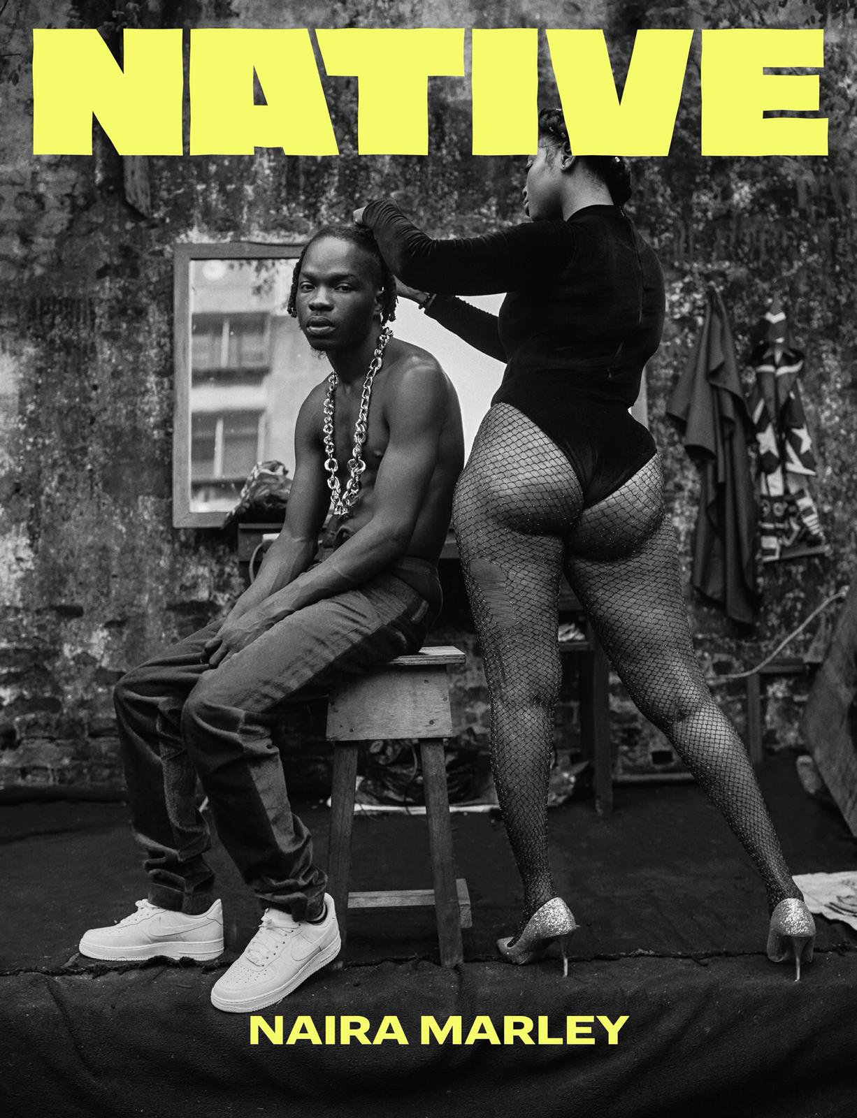 Naira Marley – Idi Oremi Instrumental