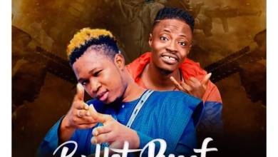 Photo of One Naira – Bullet Proof Remix Ft. Fancy Gadam