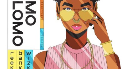 Photo of Reekado Banks – Omo Olomo Ft Wizkid