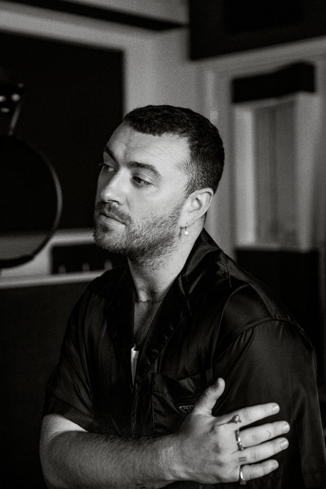 Sam Smith - Love Goes (Full Album)