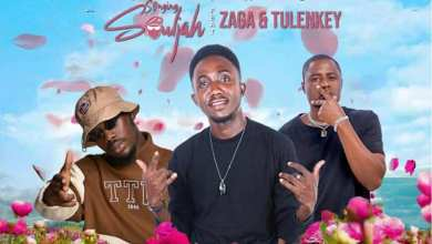 Photo of Singing Souljah – Krazy Luv Ft. Tulenkey x Zaga