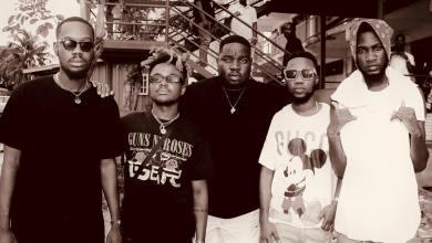 Photo of Stay Jay Ft. Quamina MP x Tulenkey & Ypee
