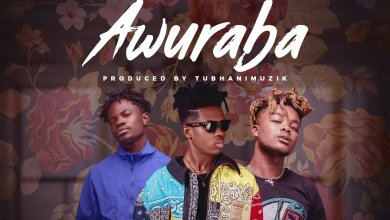 Photo of Strongman – Awuraba Ft Quamina Mp x Fameye (Prod. by Tubhani Muzik)
