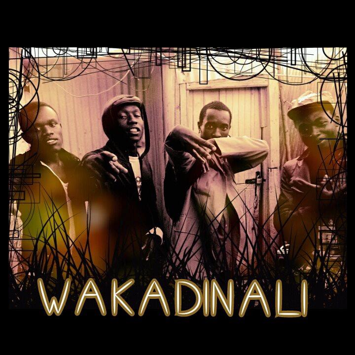 Wakadinali - Victims Of Madness (Full Album)