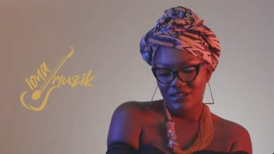 Photo of iOna Reine – iOna EP (Full EP Download)