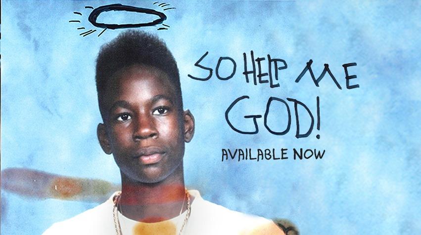 2 Chainz – So Help Me God! (Full Album)