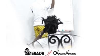 Photo of Amerado – Kyer3 Me Ft Okyeame Kwame (Prod. by Azee Ntwene)
