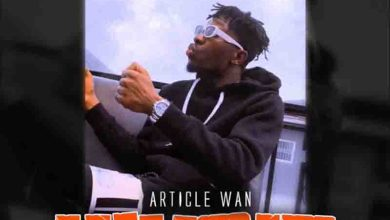 Photo of Article Wan – Wusie (Prod. by Article Wan)