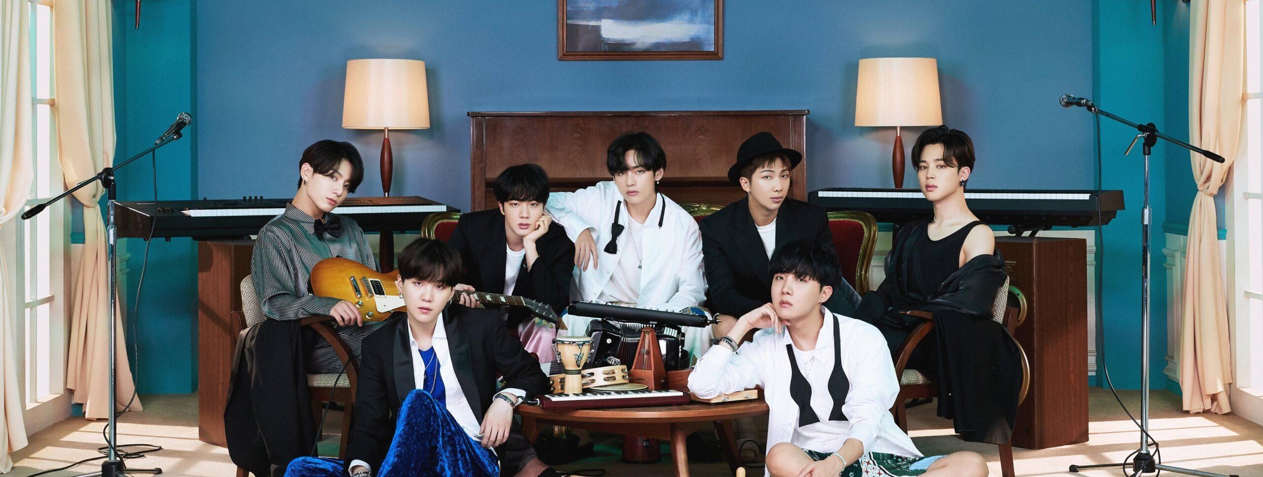 Download Mp3: BTS (방탄소년단) – Skit