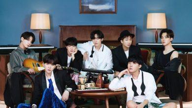 Photo of Blue & Grey by BTS Mp3 Download [Zippyshare + 320kbps]
