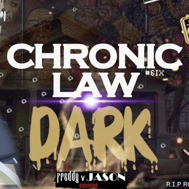 Chronic Law - Dark (Prod. by Gramma Records)