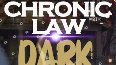 Photo of Chronic Law – Dark (Prod. by Gramma Records)