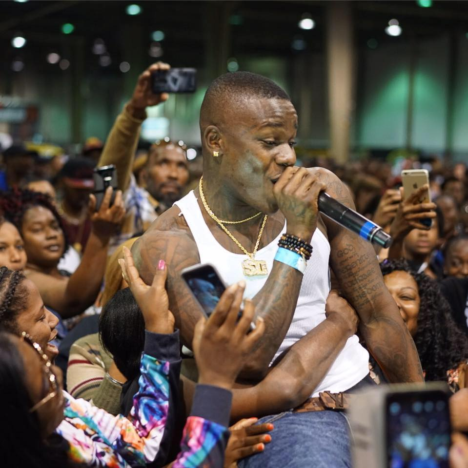 ALBUM EP: DaBaby – My Brother's Keeper (Long Live G) [Zip File]