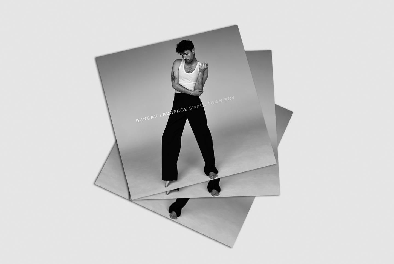 Duncan Laurence – Arcade (Remix) ft. FLETCHER