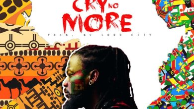Photo of Samini – Cry No More (Prod. by Loud City)