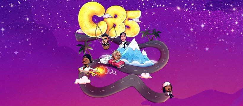 French Montana – CB5 [320 + iTunes] Zip Download