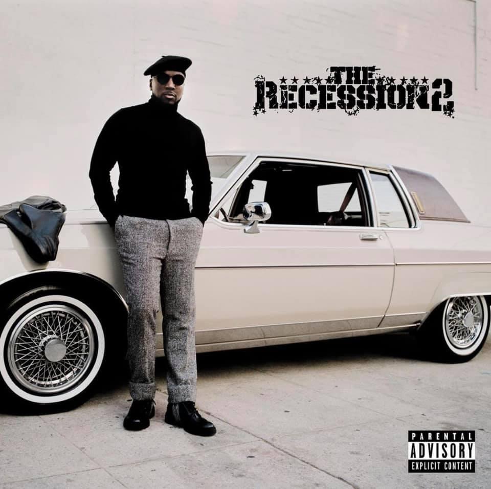 Jeezy – The Recession 2 [Album Zip Download]