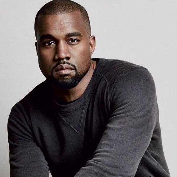 Kanye West – Good Morning