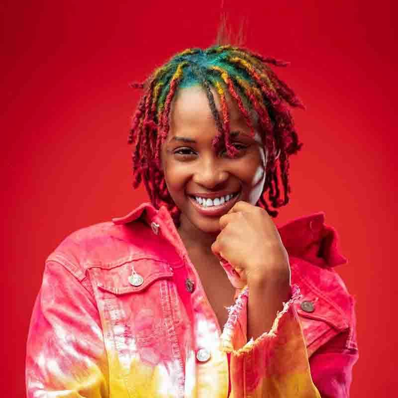 Kiki Marley - 3maa (Prod. by Chensee Beatz)